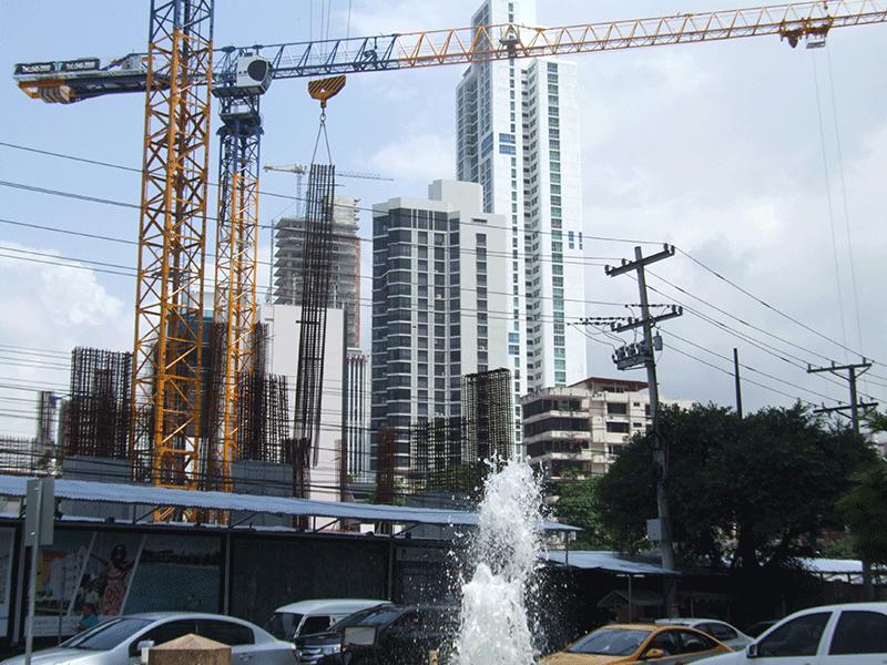 Bauboom Panama
