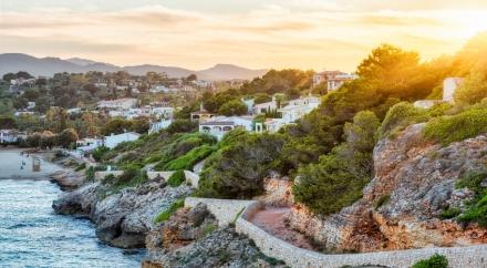 Auswandern nach Mallorca